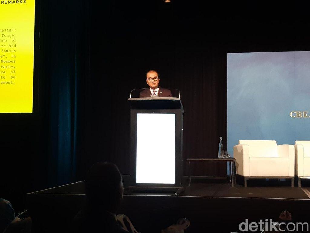 RI Catat Potensi Transaksi US$ 70 Juta di Pacific Expo 2019 Auckland