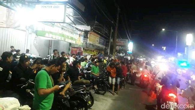 Pentolan Bonek yang Ditahan di Rutan Medaeng Meninggal