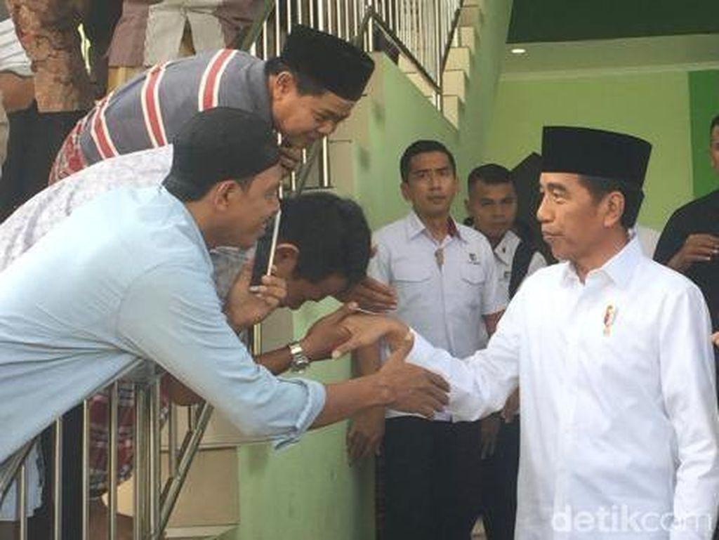 Pembangunan SDM Prioritas Jokowi-Maruf di Periode Kedua