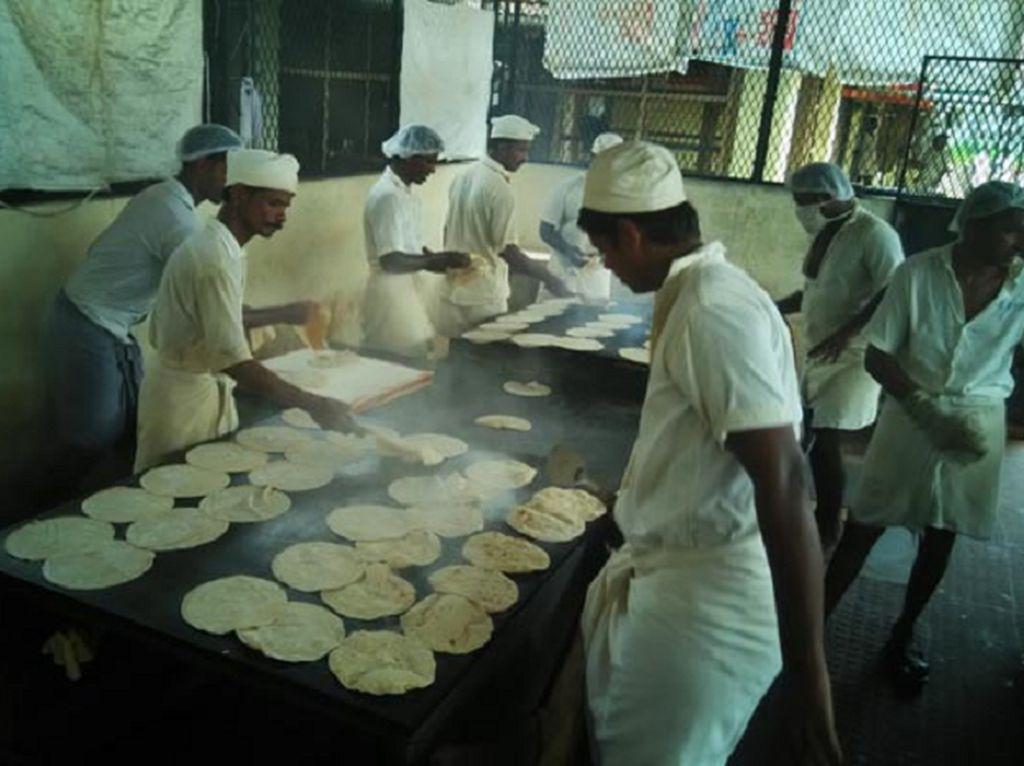 Narapidana di Penjara Kerala Jual Nasi Briyani Combo Online