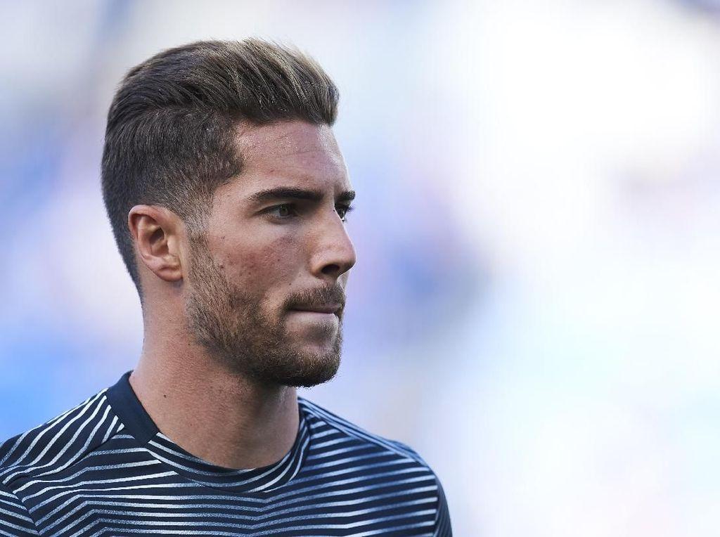 Tinggalkan Madrid, Luca Zidane Memang Butuh Tantangan