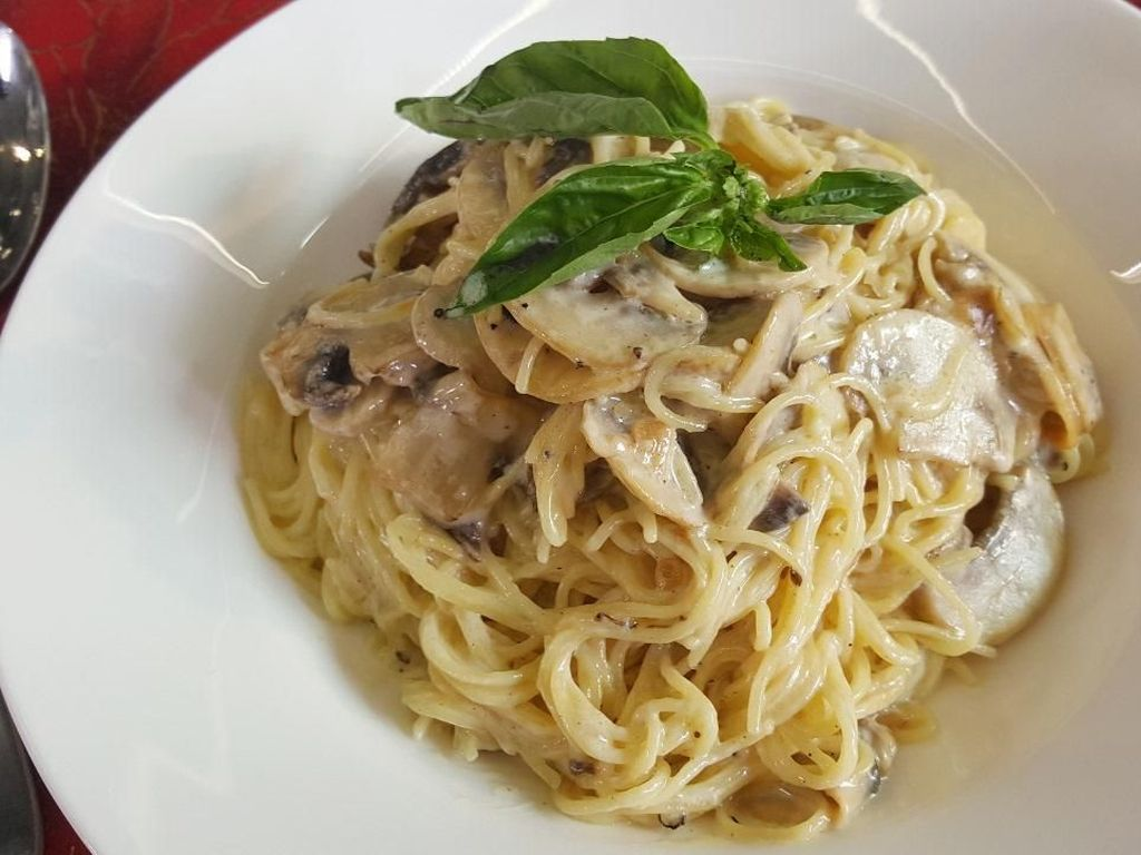 5 Resep Pasta Gaya Resto yang Praktis dan Enak