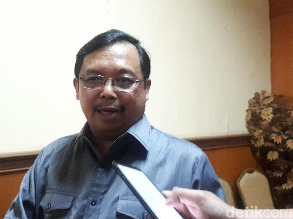 Komisi II akan Panggil DKPP soal Sanksi Pencopotan 2 Kadiv KPU