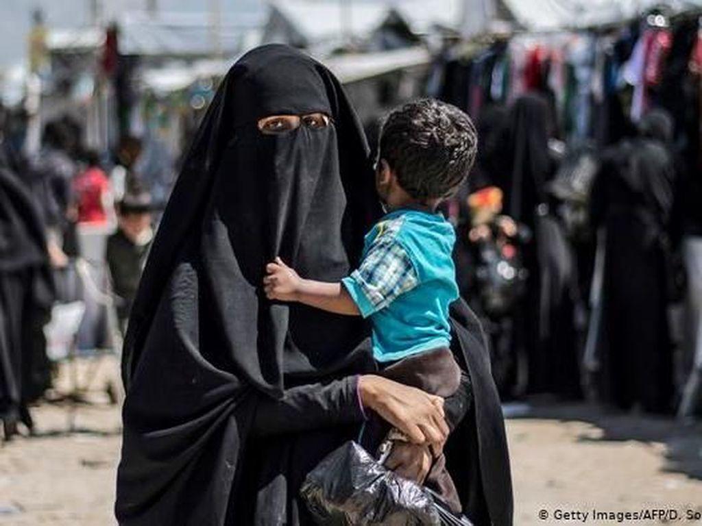 Putusan Pengadilan Jerman: Temukan dan Bawa Pulang Anak-Anak ISIS