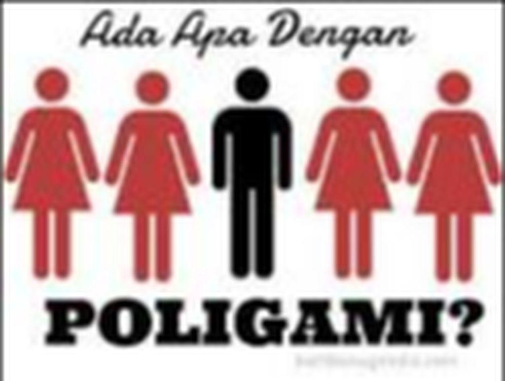 Anggota DPR Punya Istri 3, Begini Aturan Poligami dalam Islam