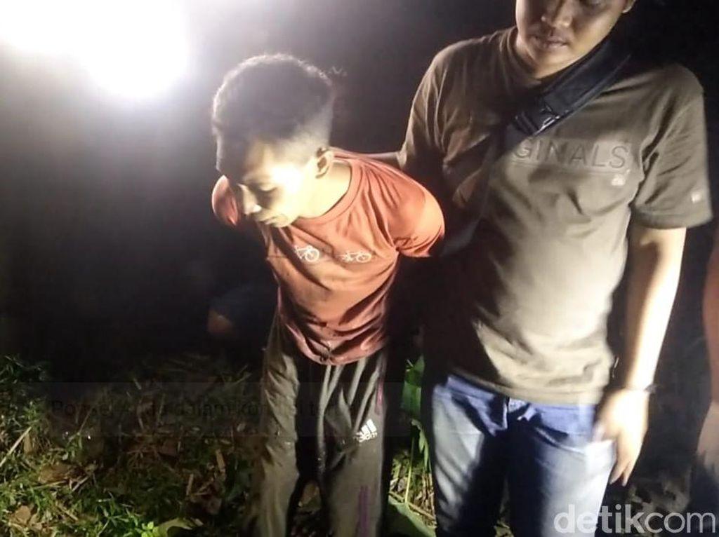 Pelaku Mutilasi Bohong, Lokasi Pembunuhan Bukan di Puncak Bogor
