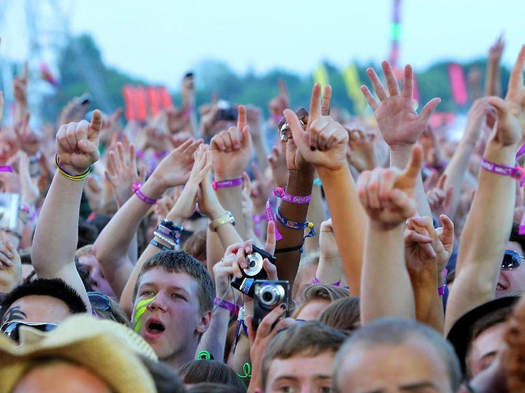 Bersih dari Corona, Selandia Baru Sudah Bikin Festival Musik