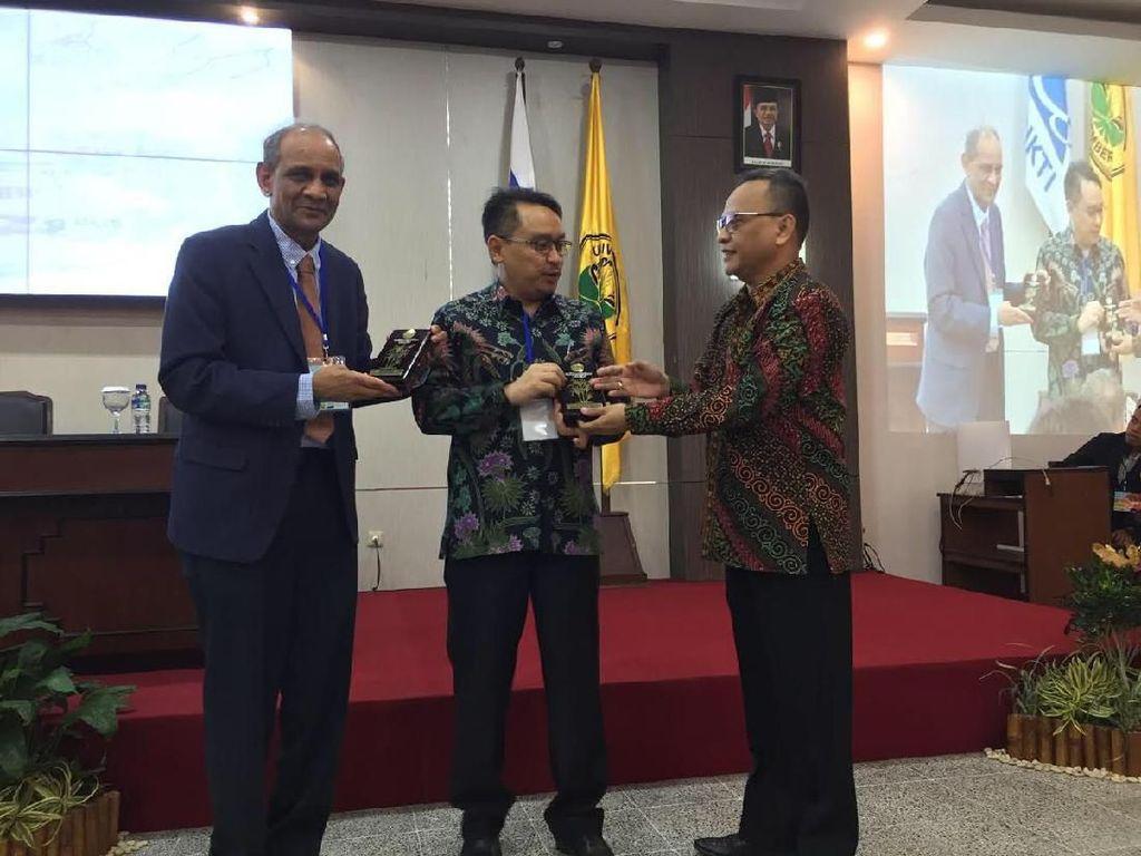 Saat Para Ilmuwan Tukar Gagasan Bangun Bioteknologi Pertanian di Indonesia