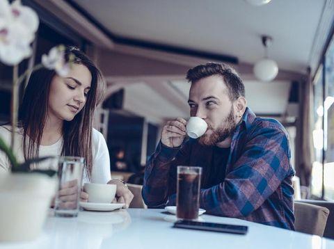 Efektifkah Cegah Kehamilan dengan Soda?