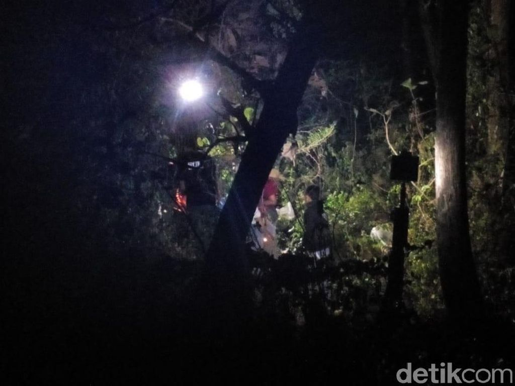 Misteri Tato Bintang di Tubuh Mayat dalam Karung di Blora