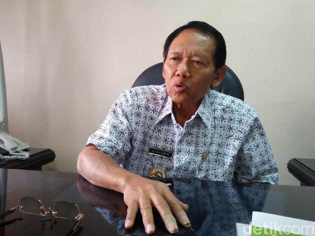 Bupati Semarang Tindak Tegas Perusahaan yang Cemari Lingkungan
