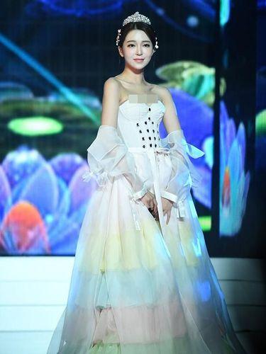 Kontes Miss Korea 2019 Dikritik alasannya yaitu Tampilkan Hanbok Kaprikornus Gaun Seksi