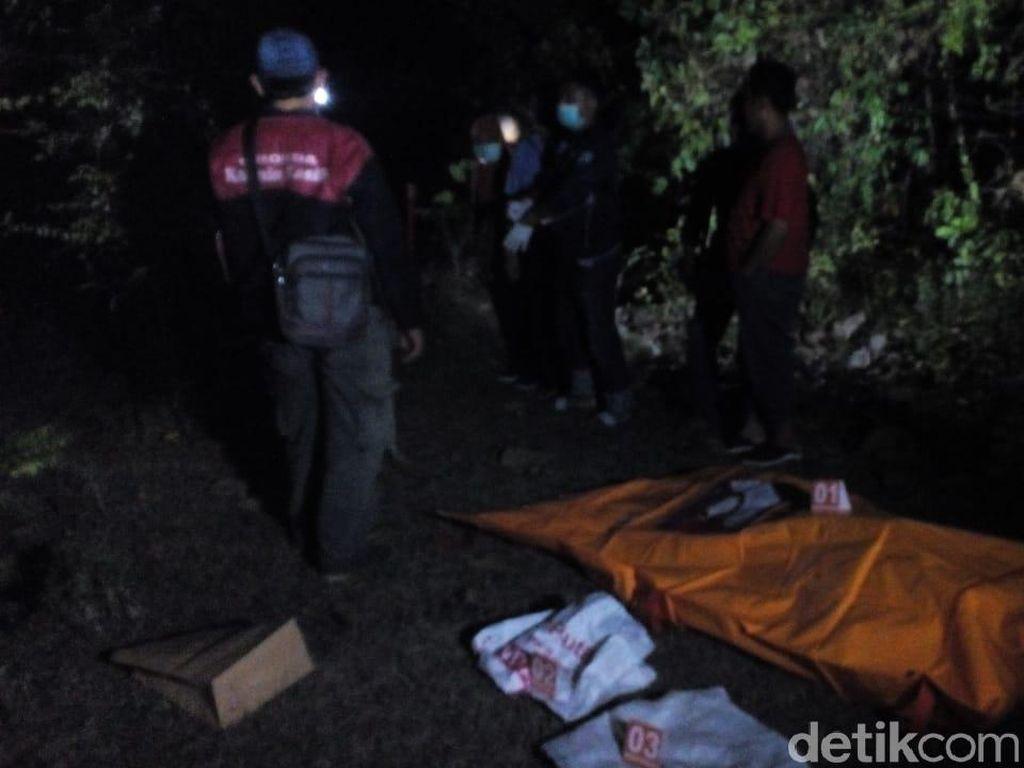 Mayat dalam Karung di Blora Diduga Tewas Akibat Pukulan di Kepala