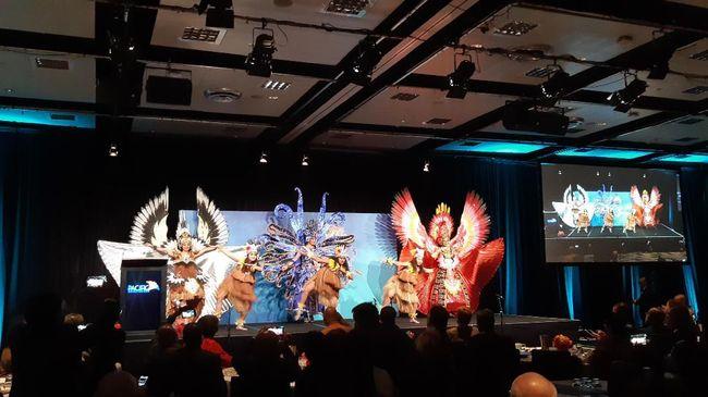 Berita Pembukaan Pacific Exposition 2019, PM-Menteri Negara Pasifik Tabuh Tifa Kamis 17 Oktober 2019