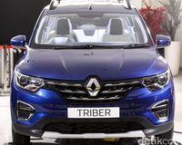 Komentar Daihatsu Soal Renault Triber yang Harganya Mepet Sigra
