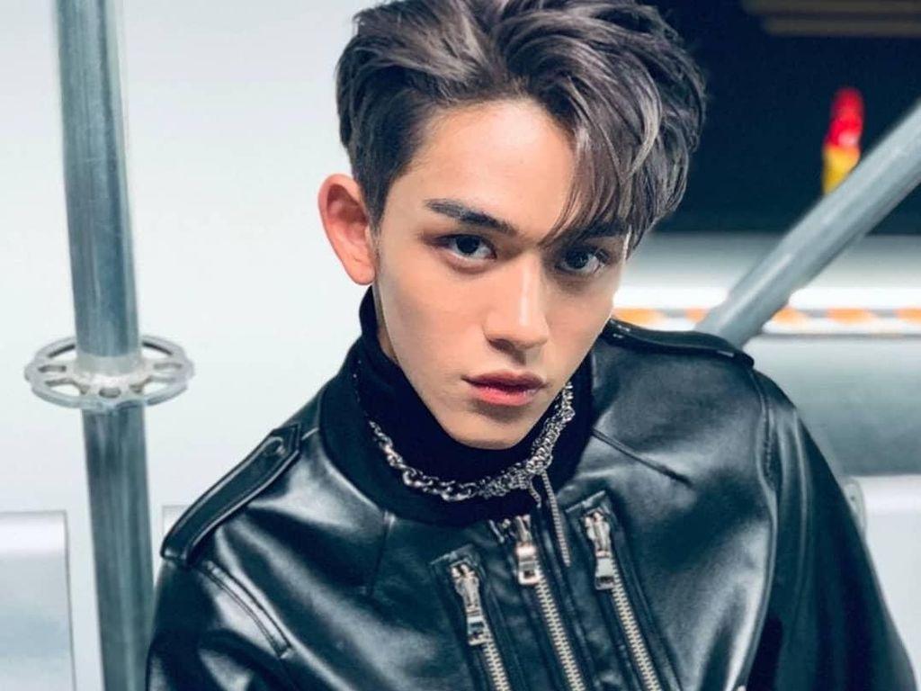 Fakta-fakta Lucas NCT, Artis Korea yang Jadi Bintang Iklan Kopi Indonesia