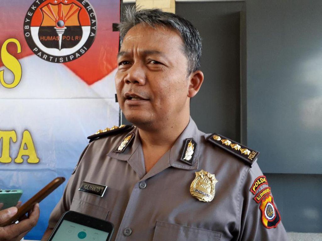 Jenazah Mahasiswa Yogya Korban Pembunuhan Dipulangkan ke Timor Leste