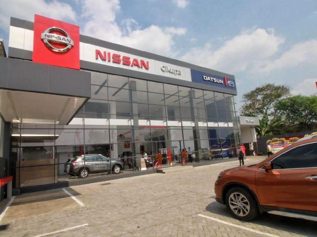 Diler Nissan Datsun Kini Ada di Cikupa