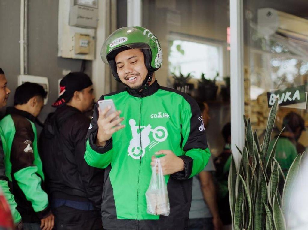 Go-Food Tawarkan Voucher Rp 156.000 bagi Pengguna Baru Lho!