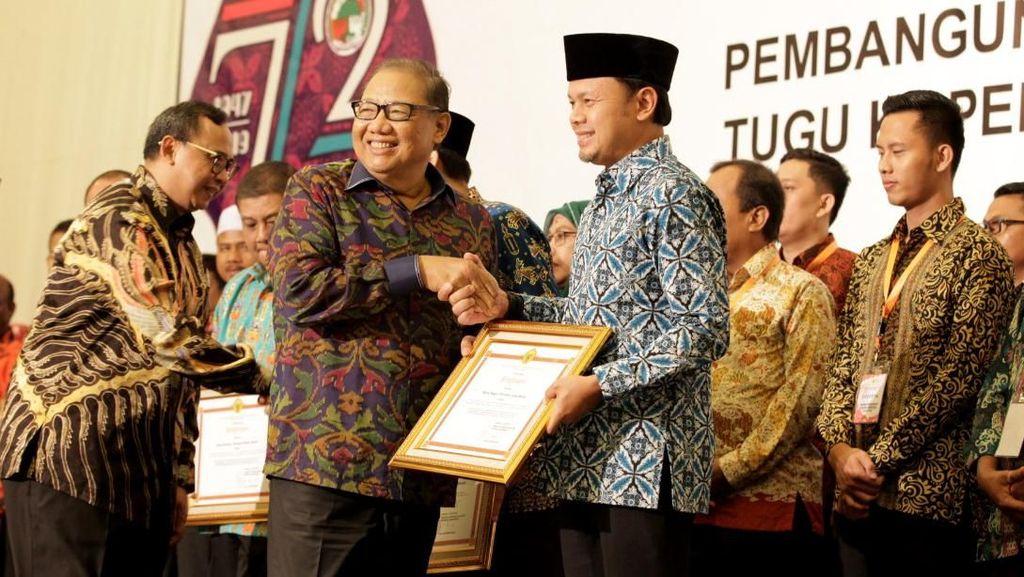 Penghargaan Bagi Insan Koperasi