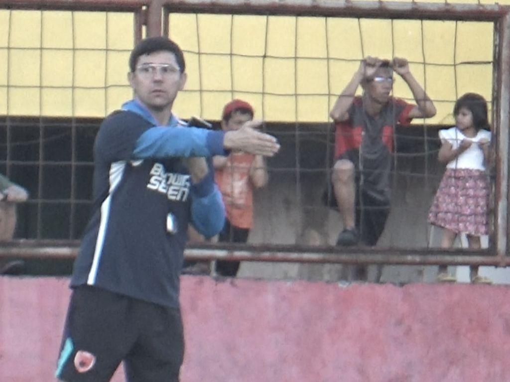 PSM Enggan Pikirkan Final Piala Indonesia, Fokus ke Bhayangkara FC Dulu
