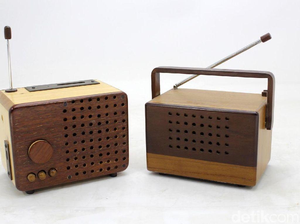 Selamat Hari Radio Nasional!