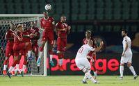 Tunisia mengalahkan Madagaskar 3-0 untuk maju ke semifinal Piala Afrika 2019.