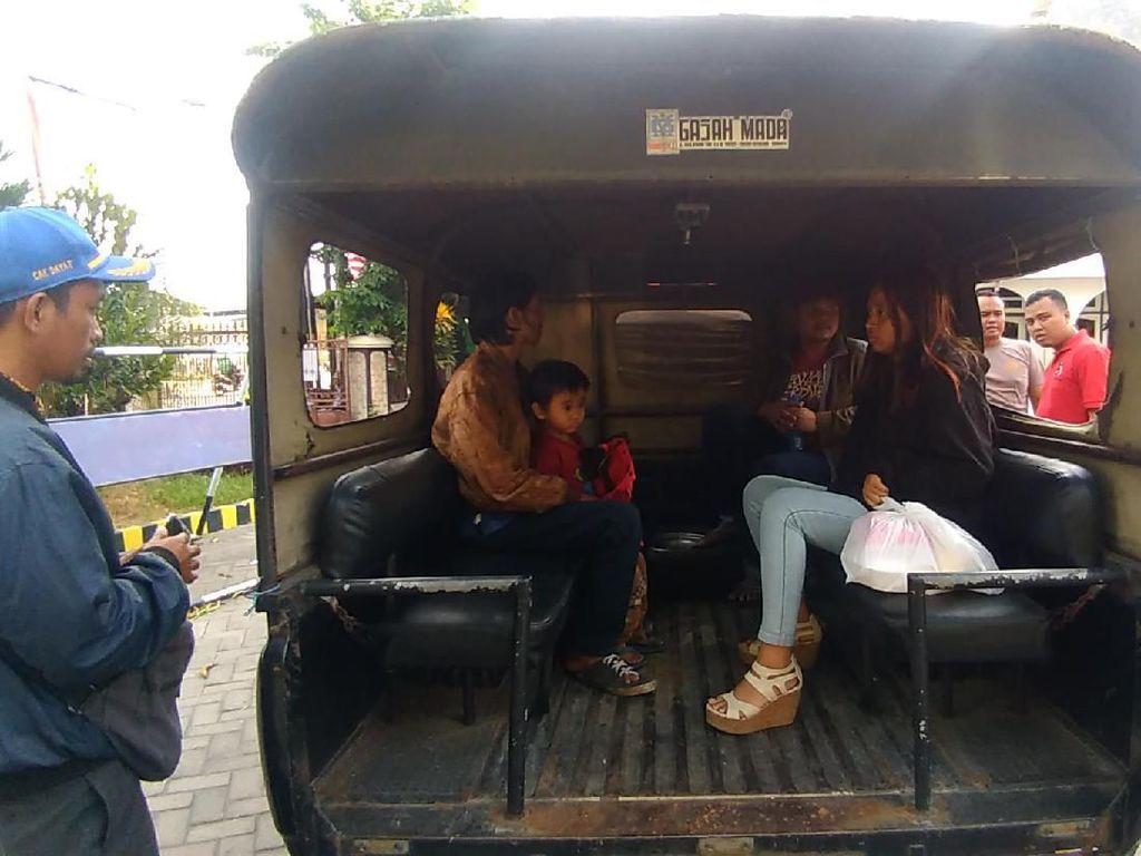 Polisi Kejar Calon Menantu yang Bawa Lari Mobil Keluarga Asal Bandung