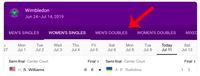 Ada Game Tenis Tersembunyi di Google, Begini Cara Temukannya