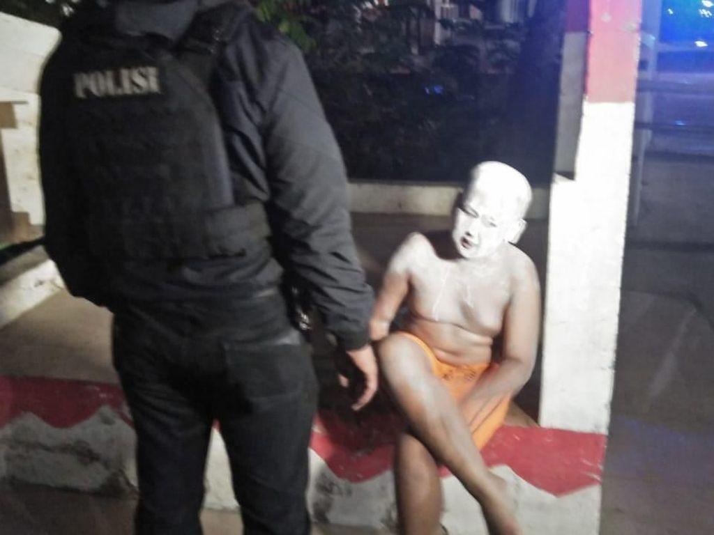 Bocah Tuyul Depok dan Peringatan Polisi untuk Prank YouTubers!