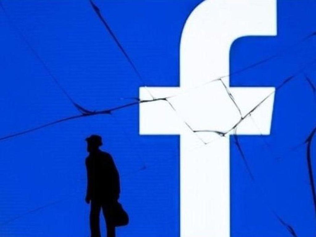 Facebook Didenda Rp 70 Triliun Terkait Pelanggaran Privasi Data