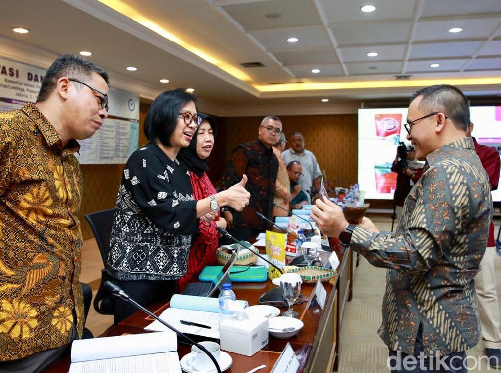 3.156 Program Layanan Publik Se-Indonesia, 5 Inovasi Banyuwangi Masuk Top 99