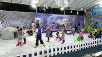 Foto: Atraksi Salju Sampai Kecanggihan Teknologi di Semarang
