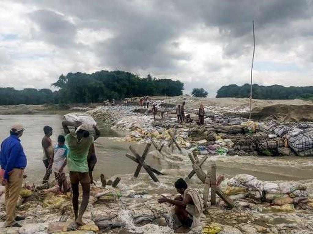 15 Orang Tewas Akibat Banjir Bandang di Nepal
