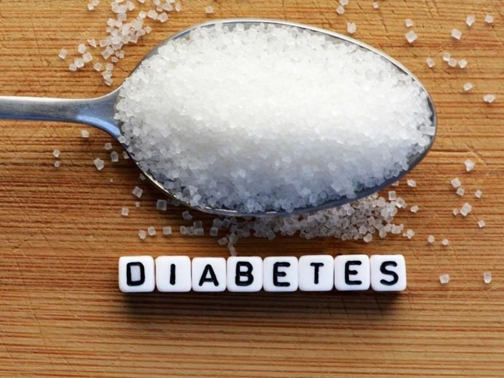 3 Langkah Mudah Cegah Diabetes