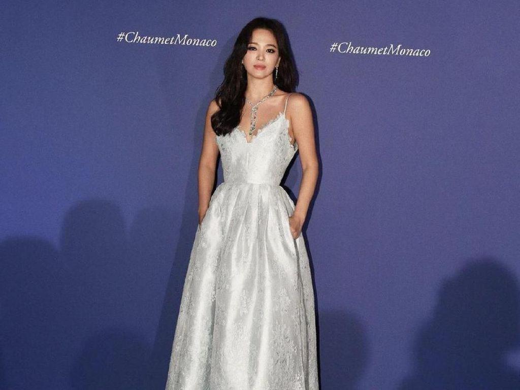 Ternyata Song Hye Kyo Juga Bisa Dikritik Netizen Lho
