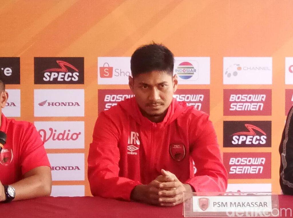 PSM Vs Bhayangkara FC: Misi Juku Eja Perbaiki Peringkat
