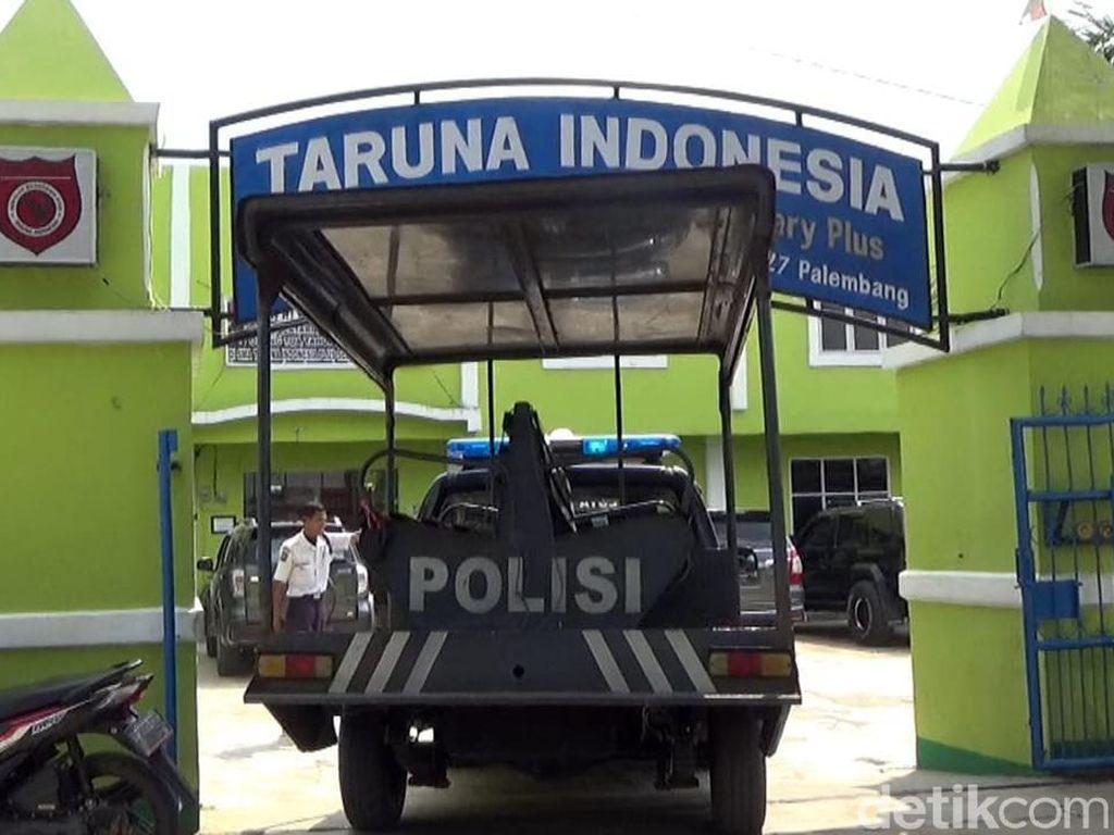 Lagi, Polisi Tetapkan Senior Tersangka Tewasnya Siswa SMA Taruna Palembang