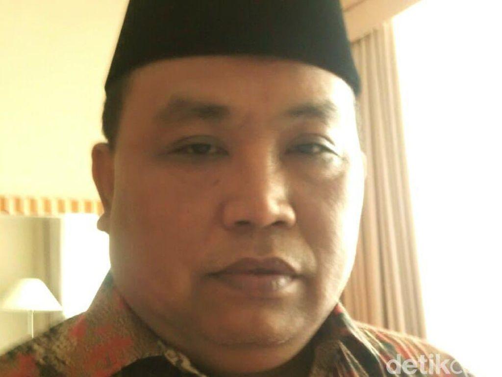 Poyuono Ajak Rakyat Kepung DPR-Istana Tolak Revisi UU KPK