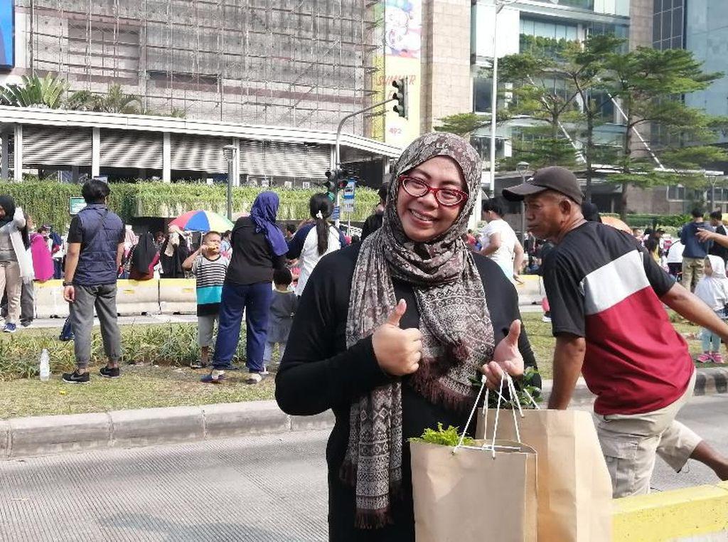 Ikhtiar Menyaring Polusi Udara Jakarta