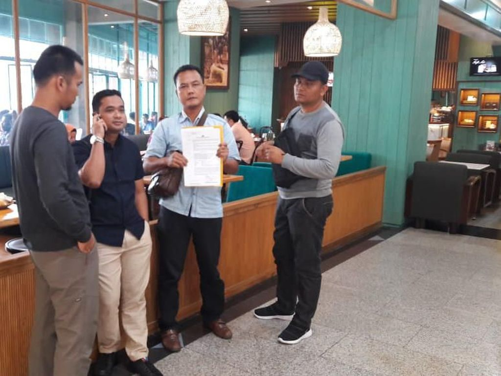 Polisi Tangkap Anggota DPRD Kampar Riau Terkait Kasus Korupsi