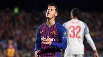 Barcelona Masih Butuh Coutinho Kok