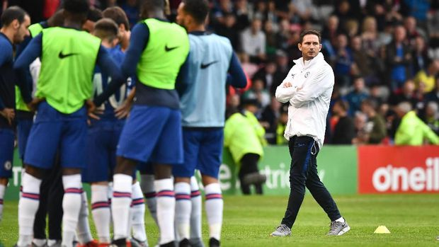Preview Liga Inggris 2019/2020: Chelsea Melawan Keterbatasan