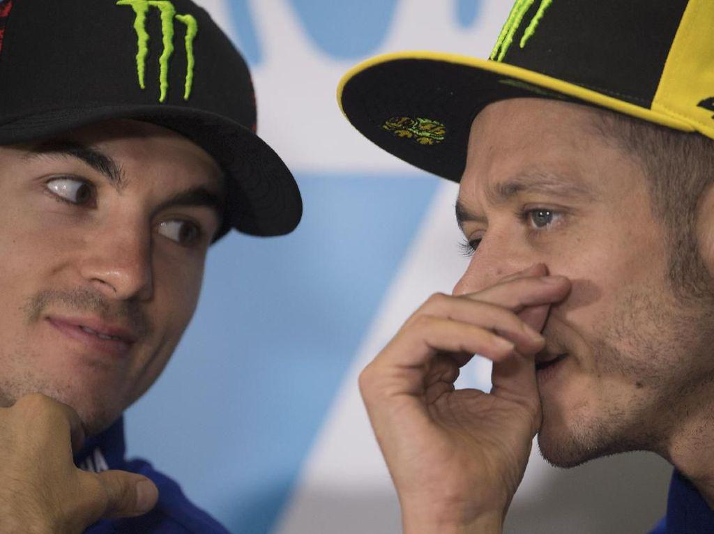 Separuh Musim MotoGP 2019: Rossi Meredup, Vinales Mulai Bersinar