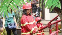 Liburan Keluarga di Lembang, Si Kecil Bisa Jajal Aneka Profesi Ini