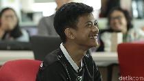 Kisah si Wonderkid Rizky Faidan Sampai ke Kejuaraan Dunia