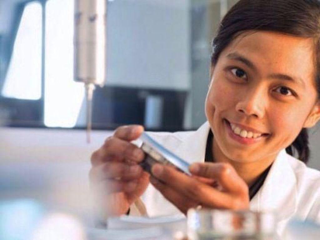 Ilmuwan Perempuan Asal Indonesia Jadi Duta Promosikan Australia Selatan