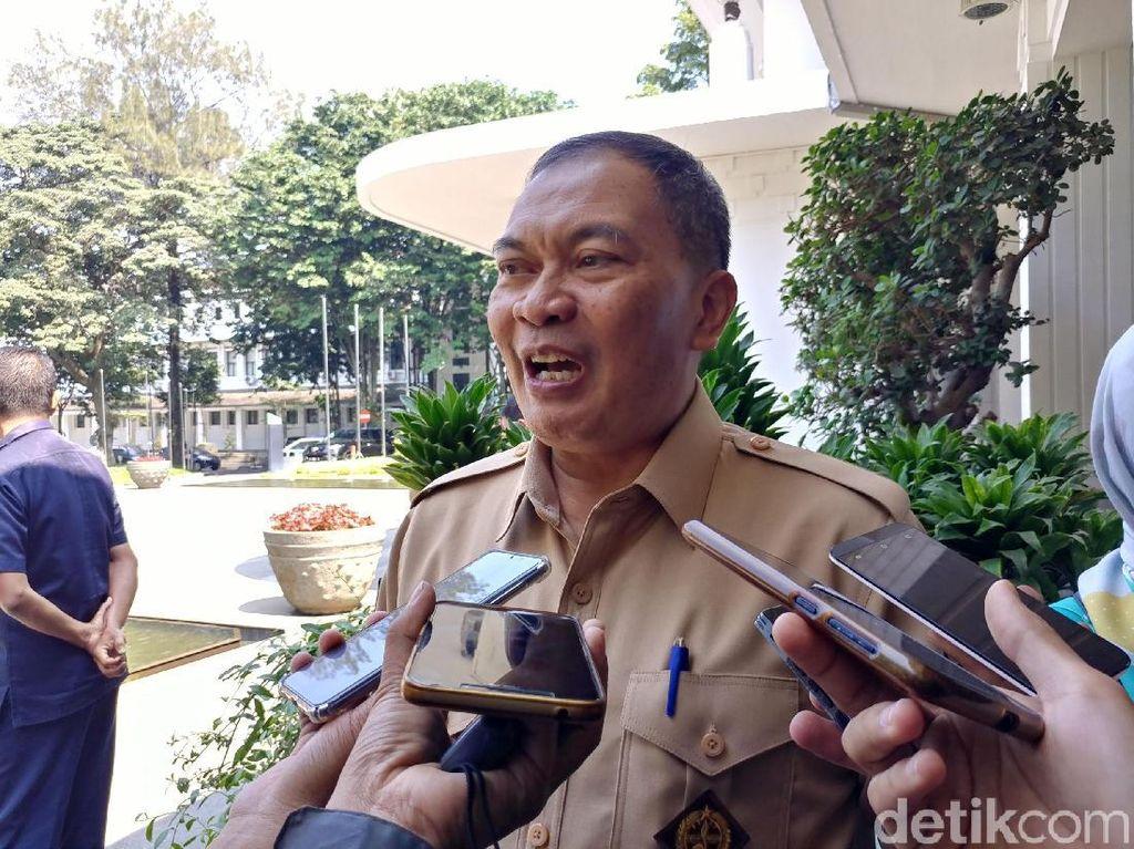 Didesak Dewan, Pemkot Bandung Kaji Bentuk BPBD