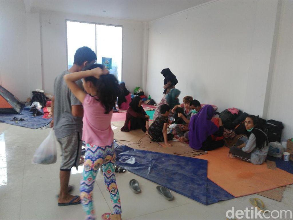 Pemprov DKI Tak Lagi Bantu Pencari Suaka Kalideres: Kami Serahkan ke UNHCR
