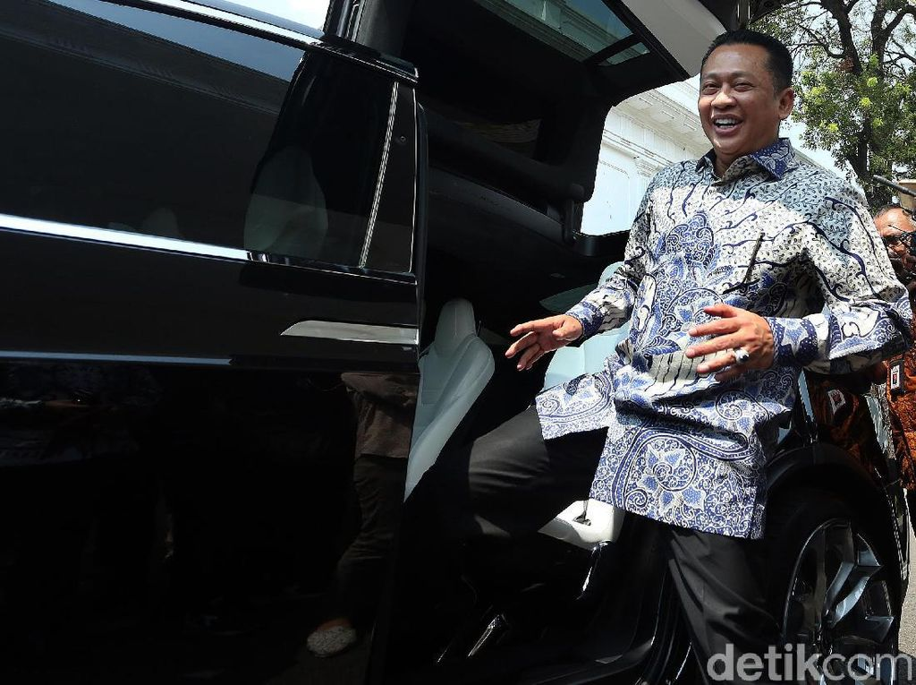 Ketua DPR Minta Kominfo Gandeng BSSN-Bareskrim Cegah Child Grooming